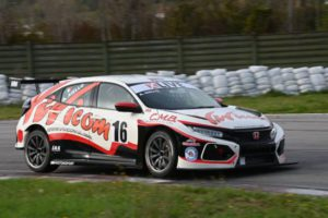 Doppietta per la MM Motorsport a Magione