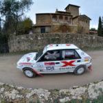 """XRace Sport Cala il poker al """"Tuscan Rewind"""""""