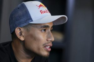 It's crazy but I'll be ready: Malaysian MotoGP rider Syahrin up for Sepang EWC, WTCR double-header
