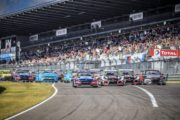 It's showtime: New tracks plus weight rule tweak as WTCR revs up for next three seasons