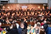 Saisonabschlussfeier und Kick-Off 2020 mit Intact GP-Team