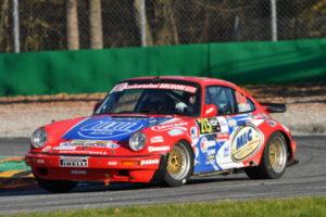"""XRace Sport alla gran kermesse di Monza:  Brusori-Tridici al via con una Porsche 911 per il """"bis"""""""