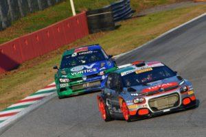 Domani la partenza del Monza Rally Show e le prime due Prove Speciali