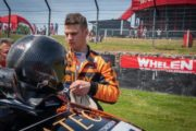 Gianmarco Ercoli e CAAL Racing tornano insieme e puntano al titolo NWES