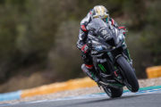 Jerez Test - Day 2 Rea beats Razgatlioglu to the top as WorldSBK test at Jerez ends