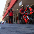 Rollercoaster testing week ends at Portimao for WorldSBK