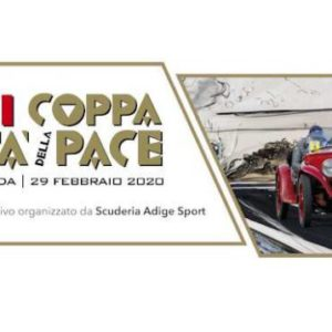 A febbraio il Cireas farà ancora tappa in Trentino – La Coppa Città della Pace rimane in riva al Garda