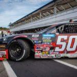 NASCAR SpeedFest 8 rinviata