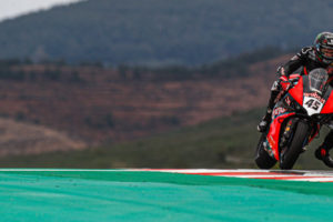 Portimão Test - Day 1 Redding blasts clear as Yamaha shine at unpredictable Portimao