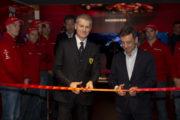 Ferrari inaugure son exposition consacrée aux 24 Heures du Mans à Maranello