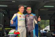 Davide Amaduzzi ritorna in Europa con Emotion Motorsport nel Master Tricolore Prototipi