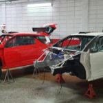 Il Challenge Raceday ha dato il via alle vetture N5.  Ora la federazione ha omologato queste vetture per tutti i Campionati Italiani di ACI Sport.