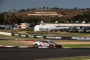Honda Racing Team JAS show strong race pace on Bathurst debut
