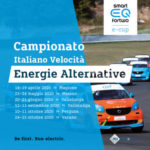 E' on line il calendario della smart e-cup 2020
