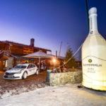 ENJOY fa festa con la nuova Skoda Fabia Evo sulle nevi di Prato Nevoso
