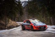 """Movisport al via in Svezia:  Gryazin cerca un nuovo podio, al via la stagione di Andolfi e Pollara nella """"WRC3""""."""