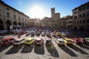"""Rally """"Vallate Aretine"""" e """"Casentino"""": la Scuderia Etruria celebra gli anniversari con il Trofeo 10+40, montepremi di 12.000 euro"""