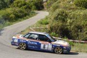 Definito il percorso del 10° Historic Rally delle Vallate Aretine