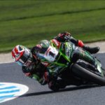 Rea edges Baz as Phillip Island Official Test ends with a flurry