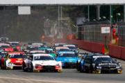Pre-season DTM test at Hockenheim cancelled