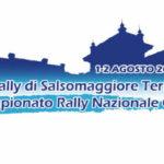 3° Rally di Salsomaggiore Terme 1-2 Agosto 2020 CRZ coeff. 1,5 – Un pieno di Trofei Nazionali per una gara in forte crescita.
