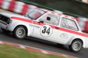 Premi e motori di nuovo accesi per la Scuderia Abs Sport.