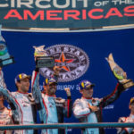WEC – REBELLION Racing wins Lone Star Le Mans