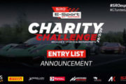 SROesports – Virtual GT racing takes centre stage at Monza for SRO E-Sport GT Series Charity Challenge