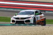 Luigi Bamonte conferma il suo 2020 con MM Motorsport grazie a Caseificio Salernitano
