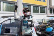 Merbag Milano sceglie Fulvio Ferri per la smart e-cup 2020
