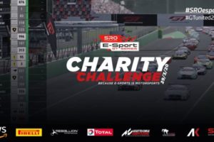 SROESPORTS – Kammerer claims victory in SRO E-Sport GT Series Charity Challenge at Monza