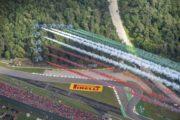 Coronavirus, Autodromo Nazionale Monza dona 10.000 euro alle strutture sanitarie della Lombardia