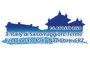 Rally di Salsomaggiore : Al fianco di #aiutiAMOparma