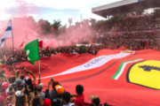 Gara DTM a Monza posticipata a novembre