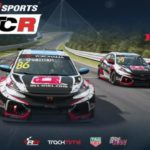 Honda drivers ready to put on a show in Esports WTCR series