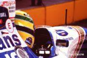 Ayrton Senna gallery