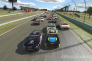 L'asso del simracing Michal Smidl vince per l'Autodrom Most un evento ricco di azione a Watkins Glen