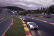 Audi drivers secure dominant Spa double in SRO E-Sport GT Series
