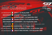 Summer start confirmed for GT World Challenge Europe Powered by AWS