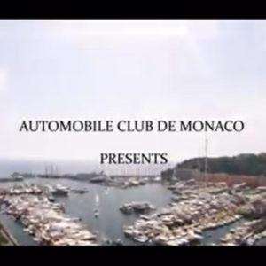 """Film documentaire inédit """"La Magie du Grand Prix de Monaco Historique"""""""