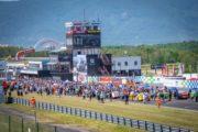 NWES e Autodrom Most annunciano le nuove date del NASCAR GP Czech Republic
