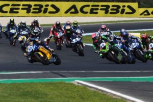 Extra races headline schedule change for WorldSSP and WorldSSP300