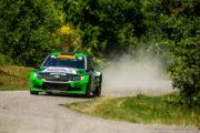 Oltre 100 iscritti al 40° Rally Internazionale del Casentino
