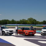 OPEL SI CONFERMA PARTNER DI MISANO WORLD CIRCUIT
