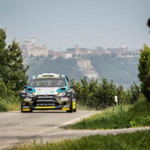 14° Rally di Alba:  una spinta decisa al turismo  e all'economia del territorio