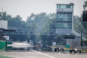 Con la Hankook 12H Monza parte la stagione dell'Autodromo Nazionale Monza
