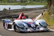 Christian Merli in gara a Spalato
