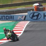 Rea claims Championship lead with Race 2 victory