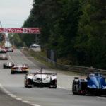 Les 24 Heures du Mans 2020 se dérouleront sans public