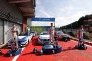 Ben Tuck is the first race winner in the DTM Trophy